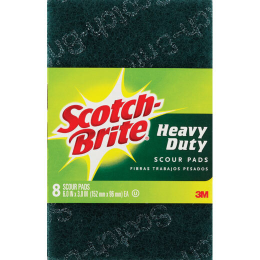 Scouring & Cleansing Pads