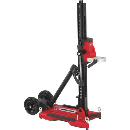 Milwaukee MX FUEL Core Drill Stand Tool Cart