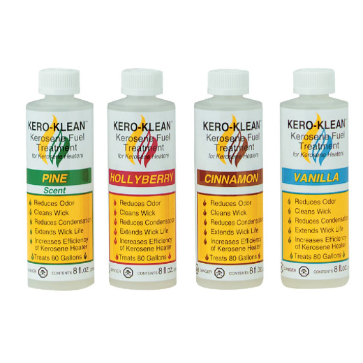 Kero-Klean 8 Oz. Kerosene Fuel Treatment