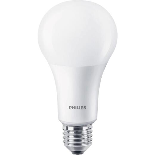 Philips 75W Equivalent Daylight A19 Medium Dimmable LED Light Bulb