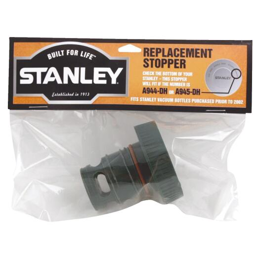 Stanley 1.1 Qt. & 2 Qt. Vacuum Bottle Stopper, Prior to 2002