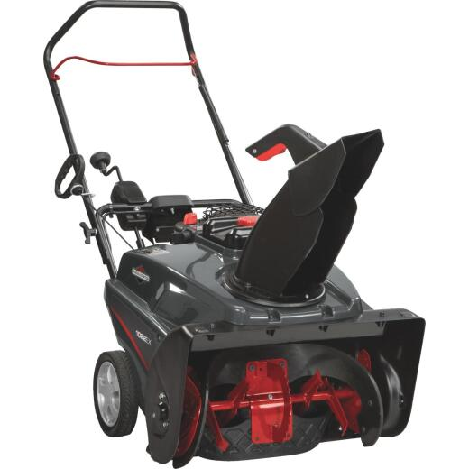 Briggs & Stratton 22 In. 208cc Single-Stage Gas Snow Blower
